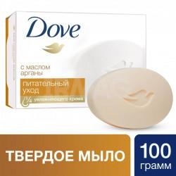 Крем-мыло, Дав Драгоценные масла 100 г