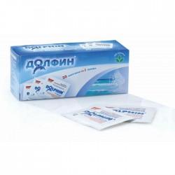 Средство для промывания носа и горла, 2 г №30 Долфин
