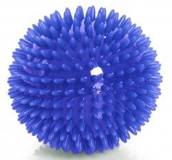 Массажер, р. 8 см М-108 мяч игольчатый