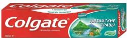 Зубная паста, Колгейт алтайские травы 100 мл
