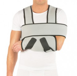 Бандаж фиксирующий, р. M Т-8101 на плечевой сустав
