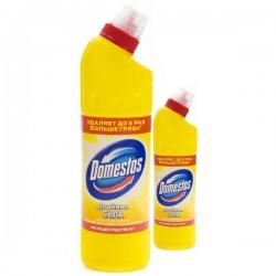 Средство чистящее, Доместос Лимонная свежесть 24 часа 500 мл