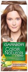 Краска для волос, Гарньер Колор Нэчралс Т7.132 Натуральный русый