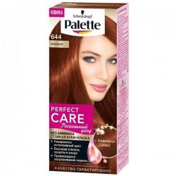 Краска для волос, Палетт Перфект кеа роскошный уход 110 мл 644 медный