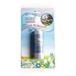 Ингалятор-карандаш лечебный, 1.3 г Ветерок МигреноFF