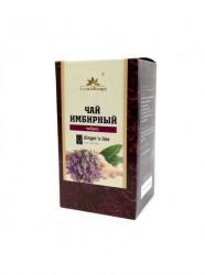 Чай имбирный, 1.5 г №20 Алтайфлора с чабрецом