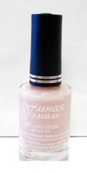 Лак-укрепитель для ногтей, Умная эмаль 11 мл Розовые грезы арт. 105