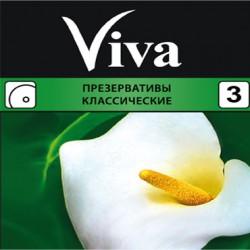 Презервативы, Вива №3 классические