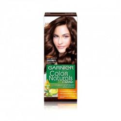 Краска для волос, Гарньер Колор Нэчралс Т3.23 Темный шоколад