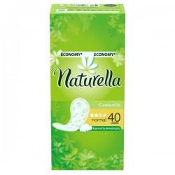Прокладки женские, Натурелла ультра найт ночные №7