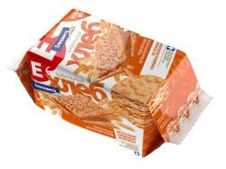 Хлеб вафельный, Елизавета 90 г пшеничный цельнозерновой