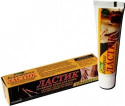 Крем, Боро фреш ластик для удаления шрамов и растяжек 25 г