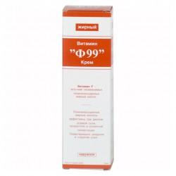 Витамин Ф99, жирный крем 50 мл