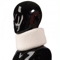 Воротник ортопедический взрослый, Фоста р. 10,5-11 см арт. F9001 с чехлом