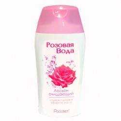 Лосьон, розовая вода 160 г